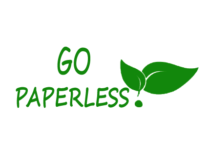 YEP Energy Go Paperless